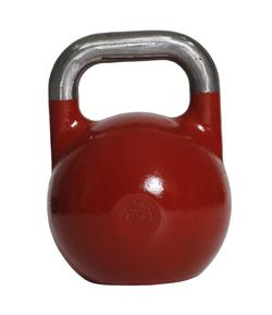 32 kg kettlebell competition Peak Fitness