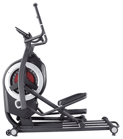 Peak Fitness IE6800 crosstrainer