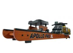 Fluid Rower Apollo Pro XL Romaskine