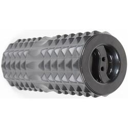 Peak Fitness Foam Roller Bumpy - Sort