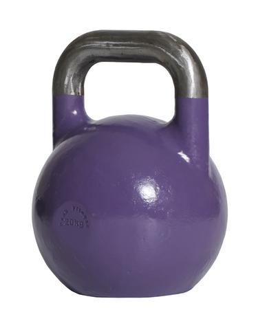 20 kg. Competition Kettlebell - Lilla