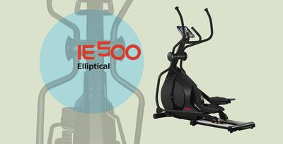 Peak Fitness IE500 Crosstrainer