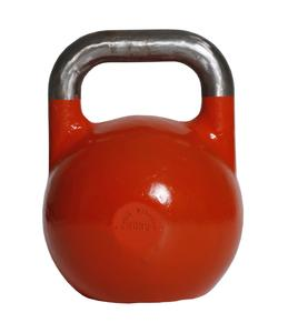28 kg. Competition Kettlebell - Orange