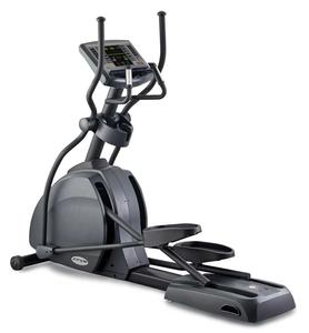 Circle Fitness - Crosstrainer E7, Sort